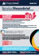 Benelux Nieuwsbrief Maart 2015