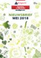 Benelux Nieuwsbrief MEI 2018